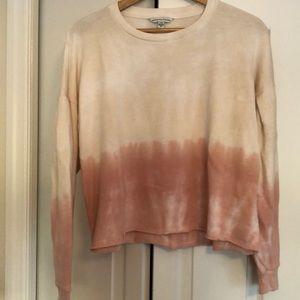 AEO Sweatshirt Material Sweater